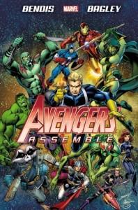 AvengersAssembleCover