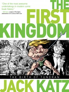 FirstKingdomVol1cover