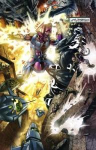 galactus vs tenebrous