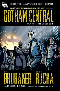gotham-central