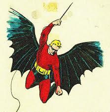 最初的BATMAN設計