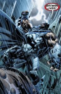 BatmanBane