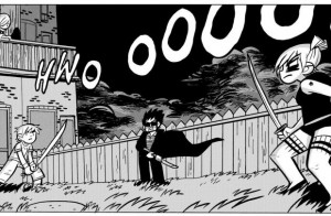 Scott-Pilgrim-Comic