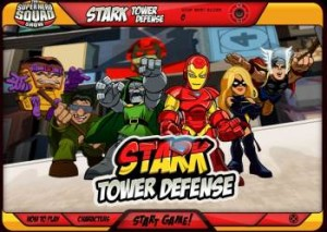 stark-tower-defense