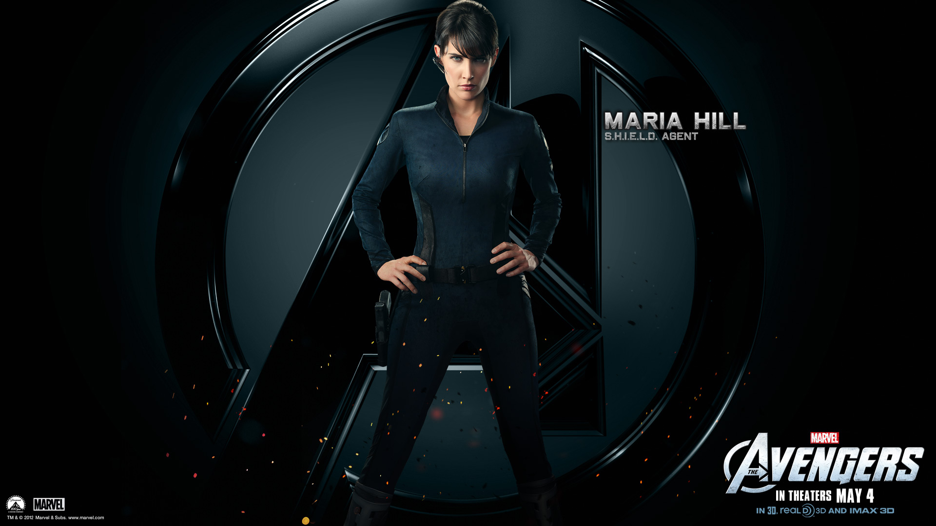 Cobie_Smulders_in_The_Avengers_Wallpaper_20