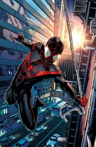 ultimate-spiderman-1-unlettered-preview