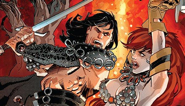 Conan-Red-Sonja-Issue-1-Header