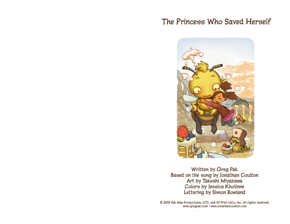 The Princess Who Saved Herself-0
