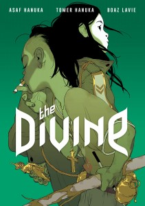 TheDivine