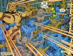 DC-Comics-The-Source-Wall-by-John-Byrne-after-Jack-Kirby