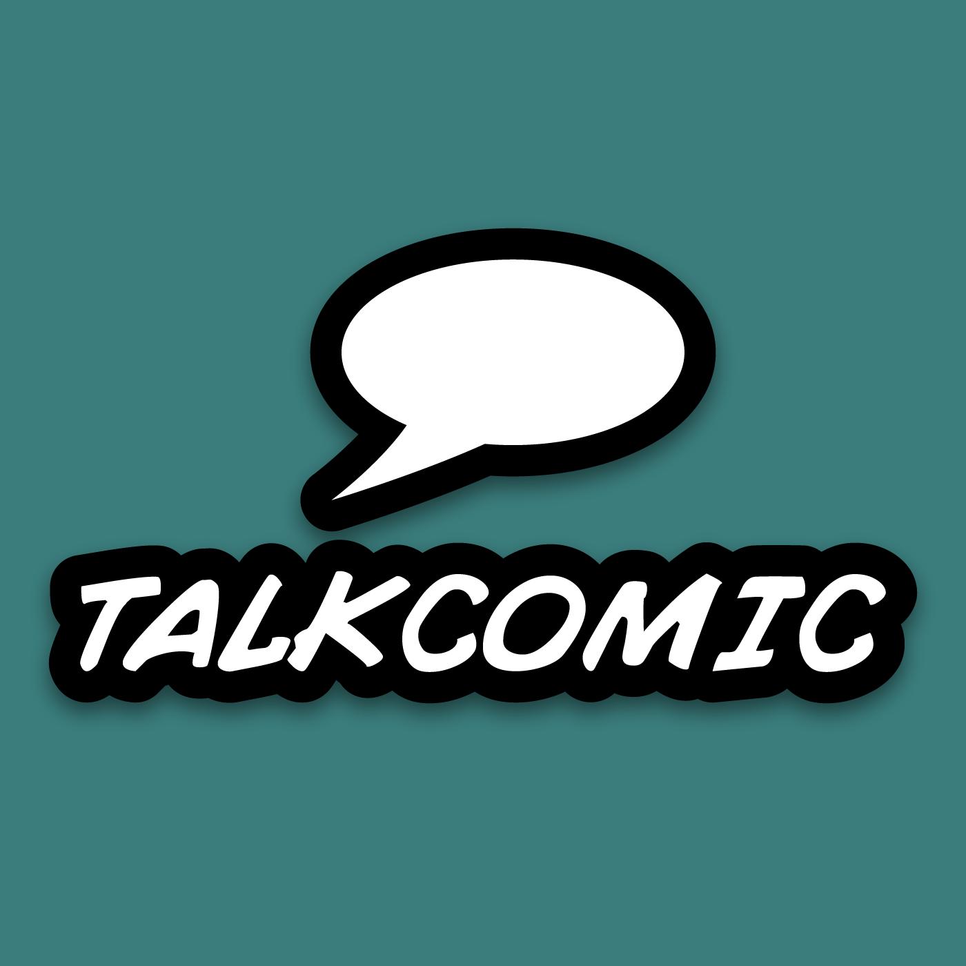 Talkcomic 講漫畫