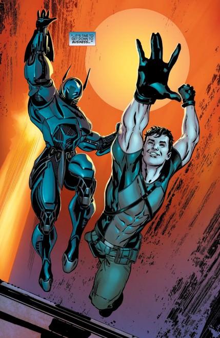 Detective Comics 047 #2 (2016) - Page 20