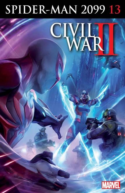2099civil war