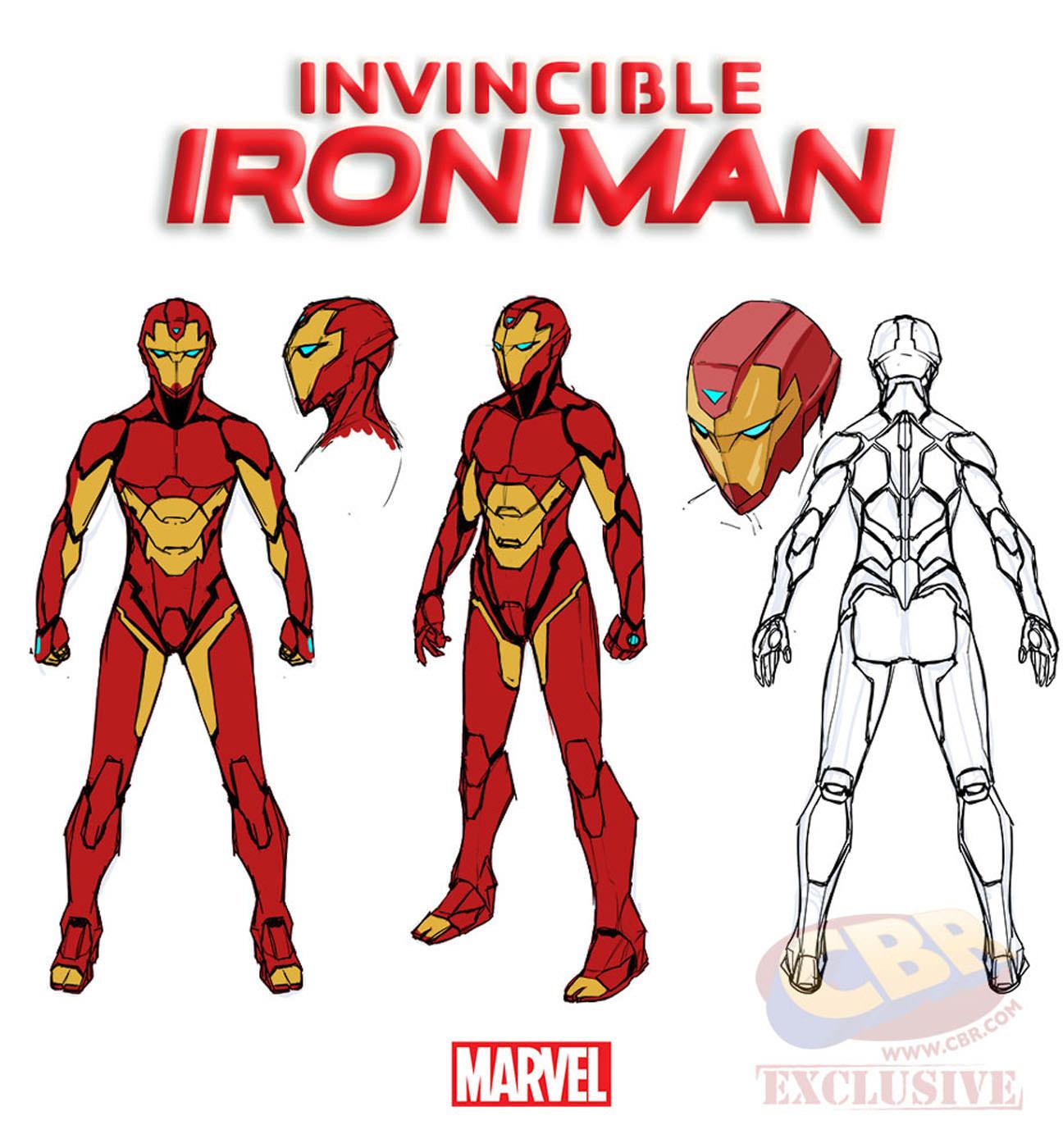 Riri-Williams-Iron-Man-designs