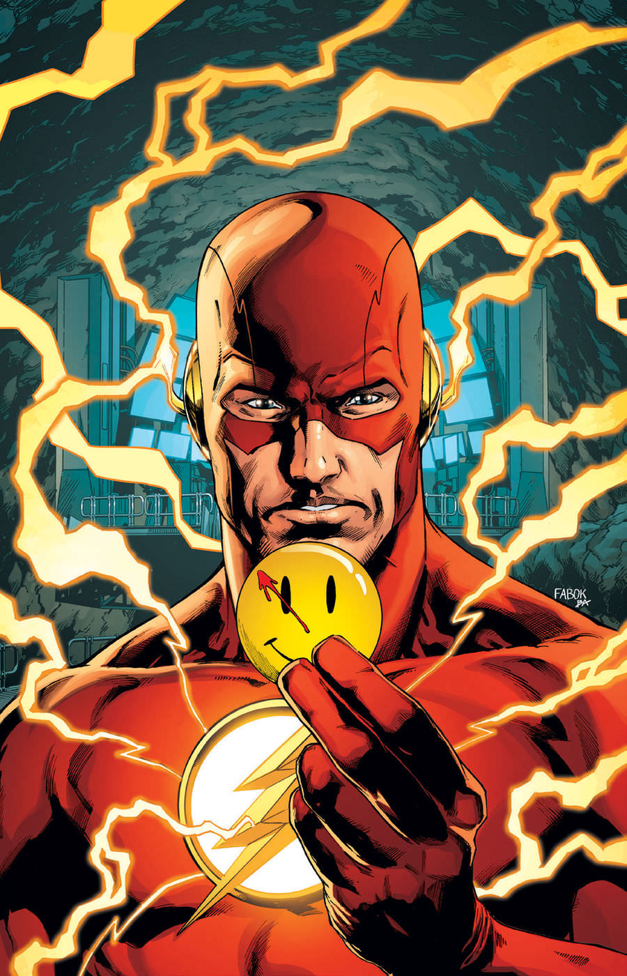 THE_FLASH_BUTTON