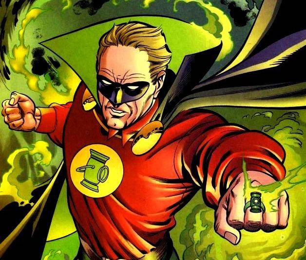 green-lantern-alan-scott-fly